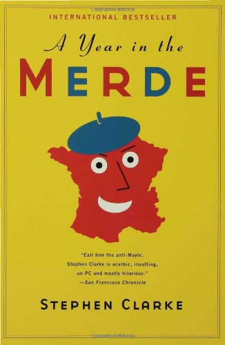 Year in the Merde  N/A edition cover