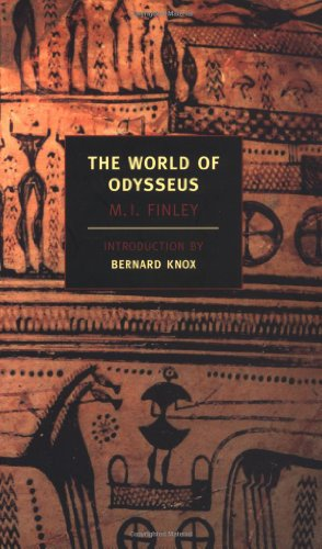 World of Odysseus   2002 edition cover