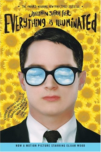 Everything Is Illuminated   2005 (Movie Tie-In) edition cover
