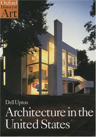 Architecture in the United States   1998 9780192842176 Front Cover