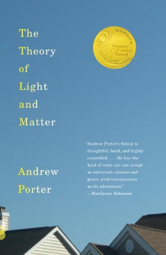 Theory of Light and Matter   2010 edition cover