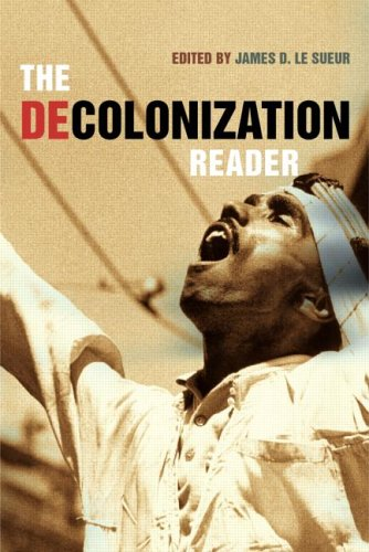 Decolonization Reader   2003 9780415231176 Front Cover