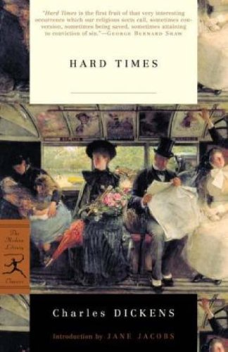 Hard Times   2001 edition cover
