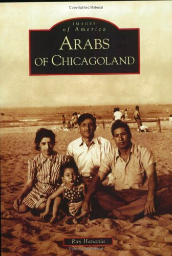 Arabs of Chicagoland   2005 9780738534176 Front Cover