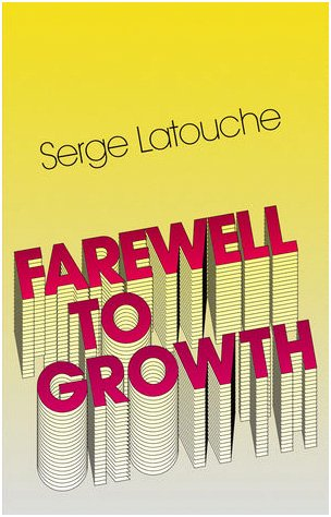 Farewell to Growth   2010 edition cover