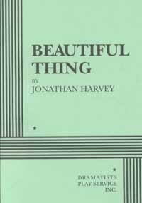 Beautiful Thing  N/A edition cover