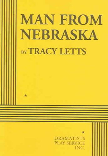 Man from Nebraska   2005 edition cover