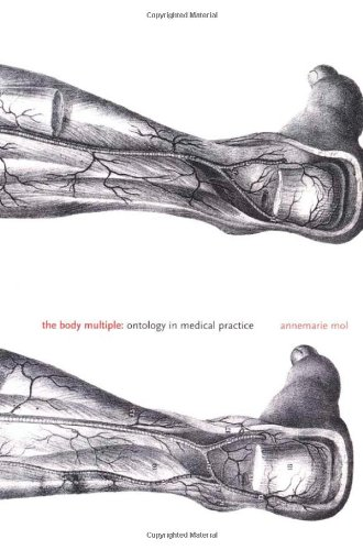 Body Multiple Ontology in Medical Practice  2002 edition cover