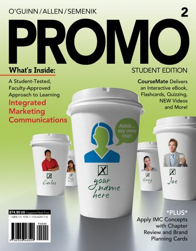 Promo  2nd 2013 edition cover