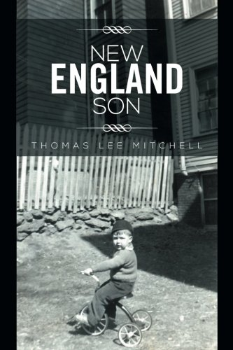 New England Son   2013 9781483675176 Front Cover