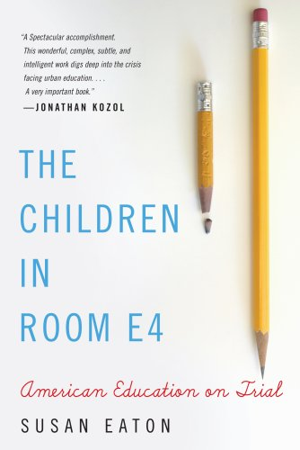 Children in Room E4 American Education on Trial N/A edition cover