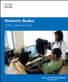 Network Basics Companion Guide   2014 edition cover