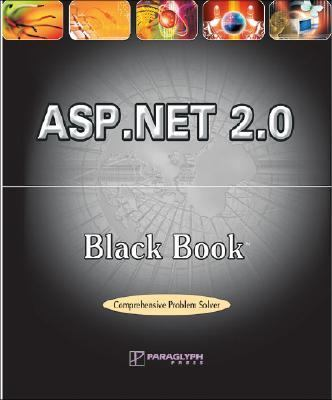 ASP. NET 2. 0  N/A 9781933097176 Front Cover
