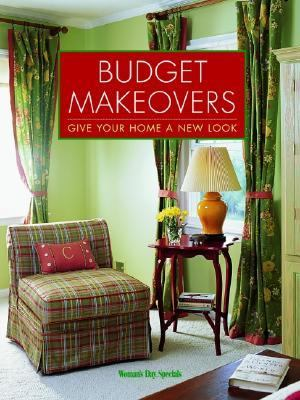 Budget Makeover Give Your Home a New Look  2005 9782850188176 Front Cover