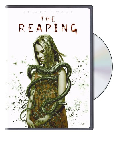 The Reaping System.Collections.Generic.List`1[System.String] artwork