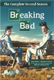 Breaking Bad: The Complete Second Season System.Collections.Generic.List`1[System.String] artwork