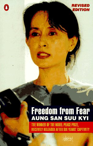 Freedom from Fear  2nd 1995 (Revised) 9780140253177 Front Cover