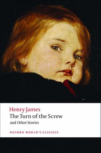 Turn of the Screw and Other Stories   2008 edition cover