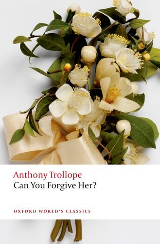 Can You Forgive Her?  2nd 2012 edition cover