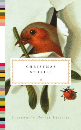 Christmas Stories   2007 edition cover