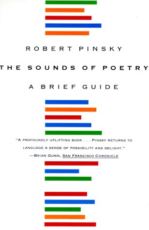 Sounds of Poetry   1999 (Brief Edition) edition cover