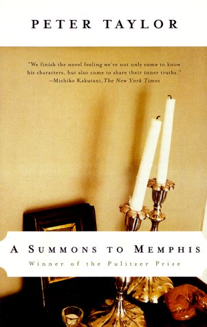 Summons to Memphis  N/A edition cover