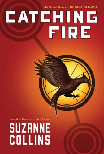 Catching Fire  N/A edition cover
