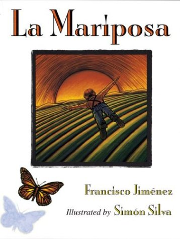 Mariposa   2000 edition cover