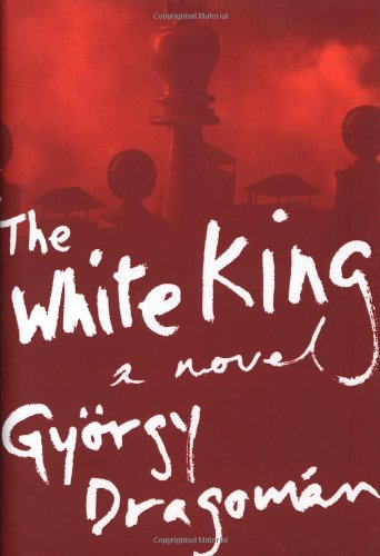 White King A Novel  2008 9780618945177 Front Cover