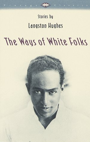 Ways of White Folks Stories N/A edition cover