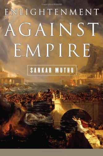 Enlightenment Against Empire   2003 edition cover