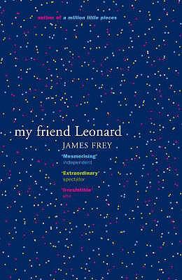 My Friend Leonard N/A edition cover