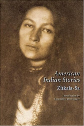 American Indian Stories  2nd 2003 edition cover