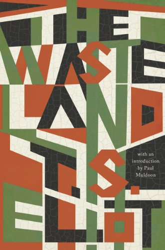 Waste Land  N/A edition cover
