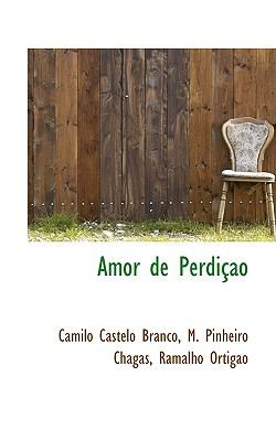 Amor de Perditpo  2009 edition cover