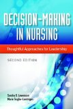 Decision Making in Nursing  2nd edition cover