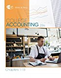 College Accounting, Chapters 1-15:   2016 9781305666177 Front Cover