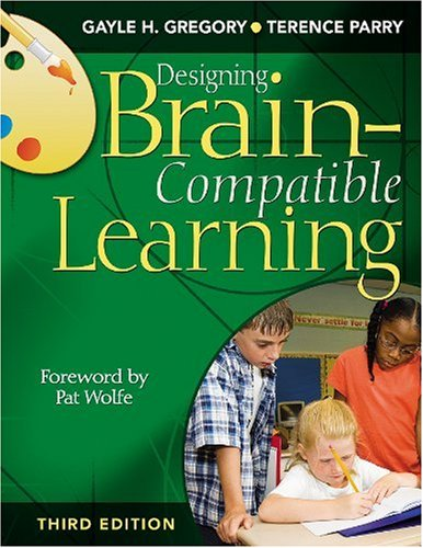 Designing Brain-Compatible Learning  3rd 2006 (Revised) edition cover