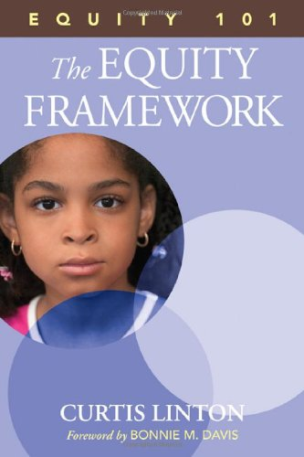 Equity 101- the Equity Framework   2011 edition cover