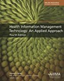 HEALTH INFORMATION MGMT.TECH.-W/ACCESS  N/A 9781584265177 Front Cover