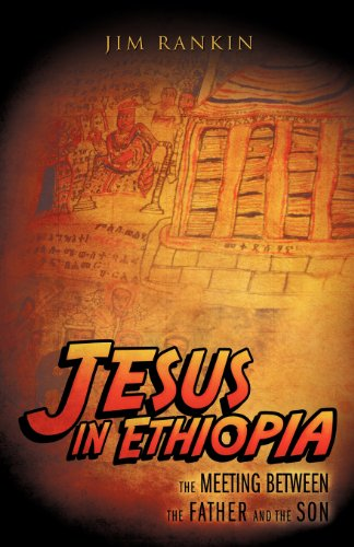 Jesus In Ethiopia N/A edition cover