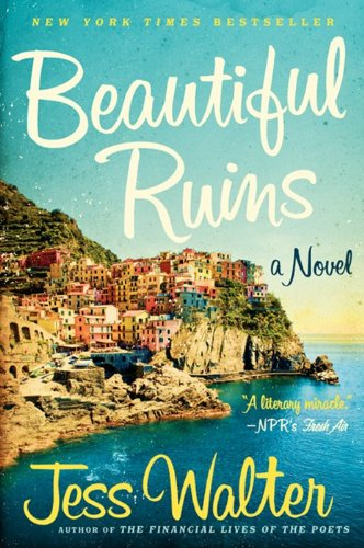 Beautiful Ruins  N/A edition cover