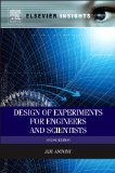 Design of Experiments for Engineers and Scientists  2nd 2014 edition cover