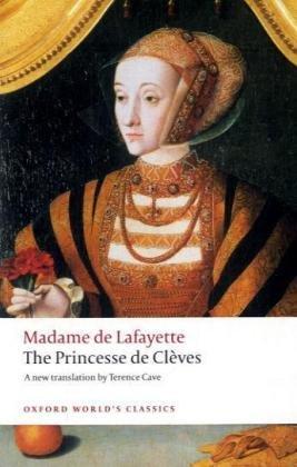 Princesse de Cl�ves   2008 edition cover