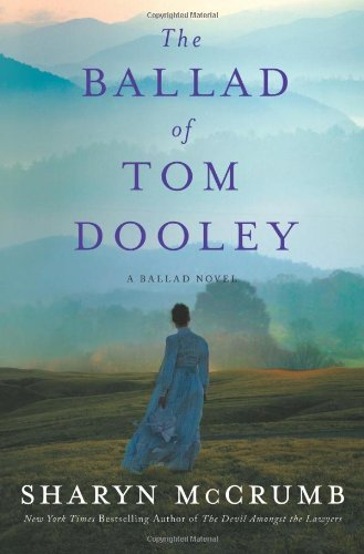 Ballad of Tom Dooley   2011 edition cover