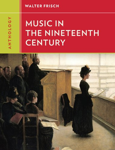 Music in the Nineteenth Century  N/A 9780393920178 Front Cover