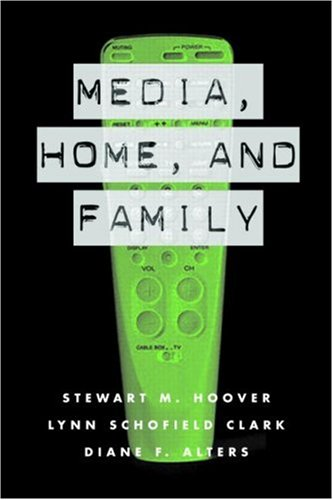 Media, Home and Family   2004 edition cover