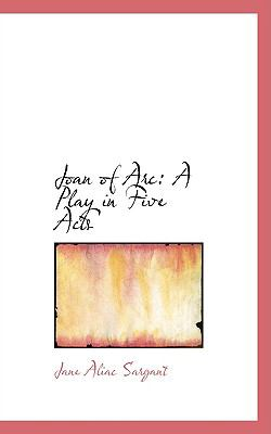 Joan of Arc: A Play in Five Acts  2008 edition cover