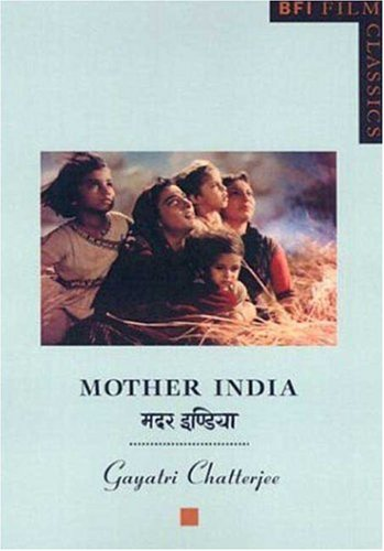 Mother India   2002 edition cover