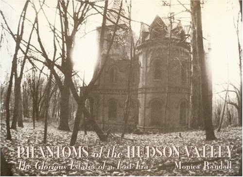 Phantoms of the Hudson Valley   1995 9780879516178 Front Cover